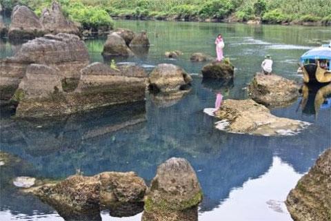 Khu du lịch sinh thái Bảo Ninh