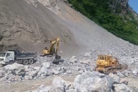 Phê duyệt Quy hoạch phát triển vật liệu xây dựng tỉnh Quảng Bình đến năm 2020, tầm nhìn đến năm 2030