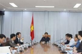 Công bố các Quyết định, thông báo về công tác cán bộ - 073