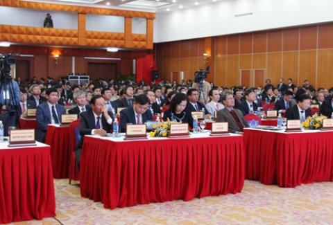 Hội nghị xúc tiến đầu tư tỉnh Quảng Bình năm 2021