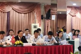 Quảng Bình tham gia hội nghị đối thoại với doanh nghiệp và chính quyền về tạo thuận lợi thương mại xuyên biên giới