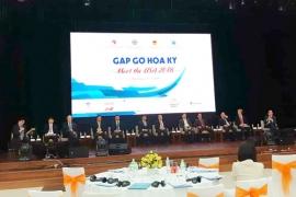 Quảng Bình: Kêu gọi nhà đầu tư Hoa Kỳ đầu tư vào năng lượng tái tạo