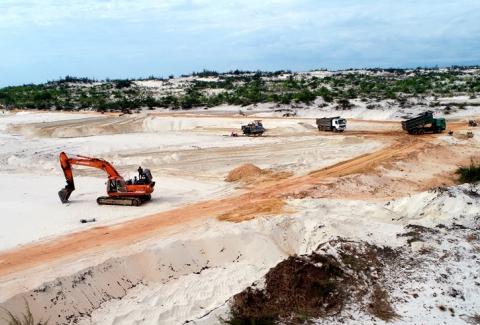 Phê duyệt chủ trương đầu tư 26 dự án của các nhà đầu tư trong nước