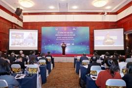 """Xây dựng một nền kinh tế """"Việt Nam 4.0"""" gắn kết, minh bạch và bền vững"""