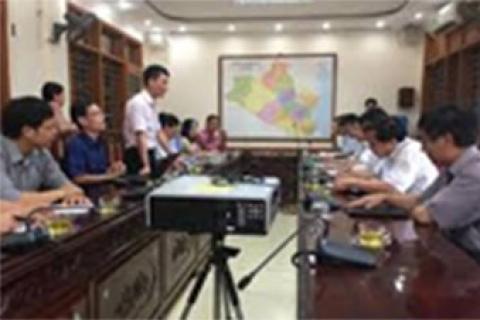 Quyết định về việc công bố danh mục văn bản quy phạm pháp luật, văn bản cá biệt có chứa quy phạm pháp luật do Hội đồng nhân dân, Ủy ban nhân dân tỉnh Quảng Bình ban hành hết hiệu lực toàn bộ và một phần được rà soát trong năm 2016  - 038