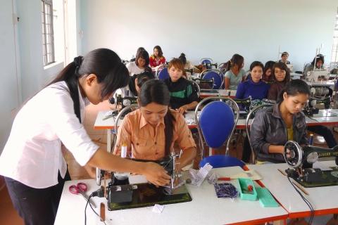 Quy hoạch phát triển nguồn nhân lực tỉnh Quảng Bình thời kỳ 2011-2020