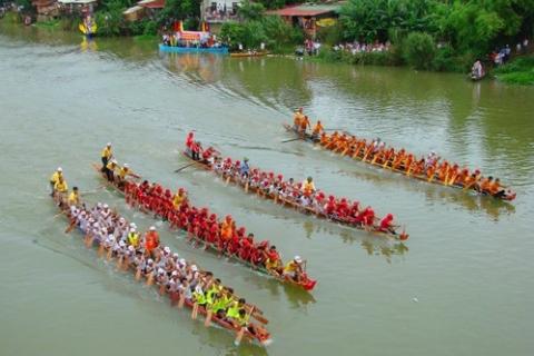 Quy hoạch tổng thể phát triển kinh tế - xã hội huyện Lệ Thủy đến năm 2020