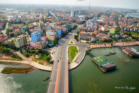 Quy hoạch chi tiết Công viên trung tâm thành phố Đồng Hới
