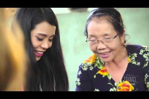 Quảng Bình - Chạm Đến Tâm Hồn Bạn | 4K Official Video | Han Le Travel